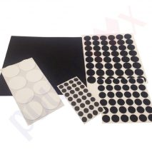 125 PIECES FURNITURE PROTECTION PADS