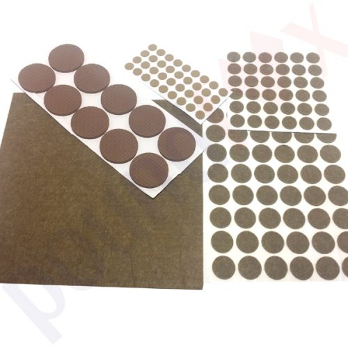 131 PIECES FURNITURE PROTECTION PADS