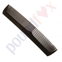 "Salon HAIR COMB 7"" Professional Barber Beard & Moustache"