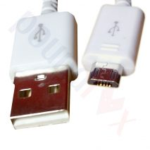 Fast 2.4A 1m Android micro USB Charging and Data Cable for most Phones & Tablets