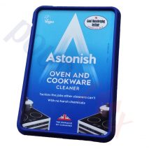2x Astonish Oven and Cookware Cleaner Paste 150g