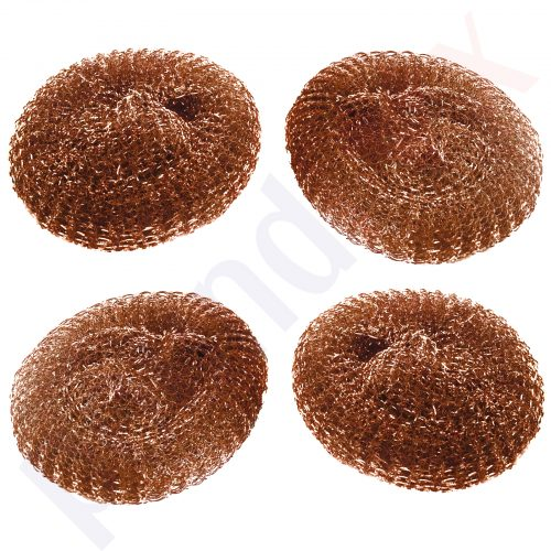 Copper Coated Metal Scourer 25 gram