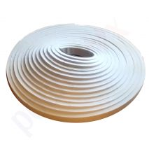 Foam Weather Strip Draught Stop SELF ADHESIVE