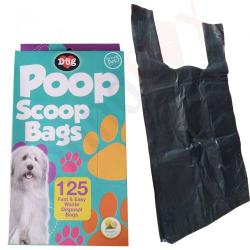 poobags dogs