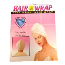 Hair Wrap Bath Towel/Turban